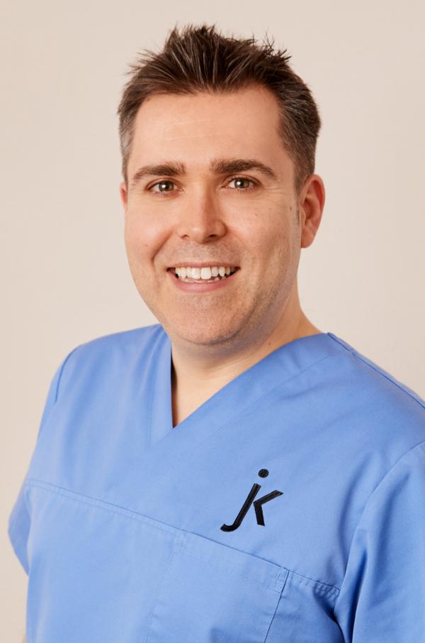 Dr. med. dent. Josef M. Kutschy